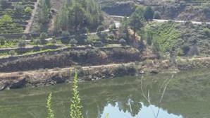 Homem de 51 anos encontrado morto no rio Tua em Murça
