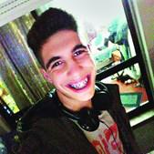 Lucas Leote tinha 19 anos