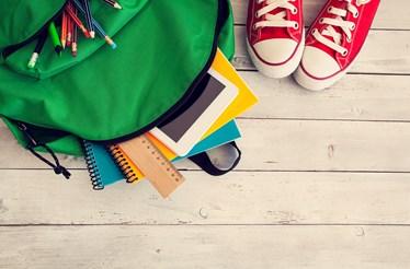 Este ano, o regresso às aulas pode ser mais fácil