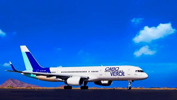 Cabo Verde Airlines vai reduzir número de trabalhadores