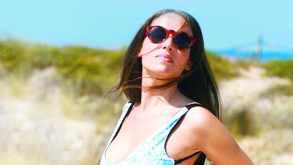 """Júlia Belard: """"Vou fazer uma dieta para engordar"""""""