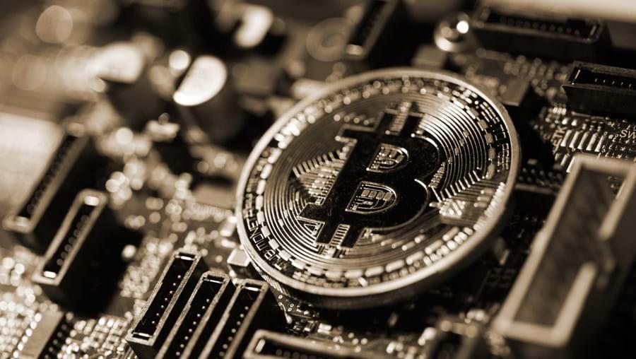 Bitcoin criptomoedas