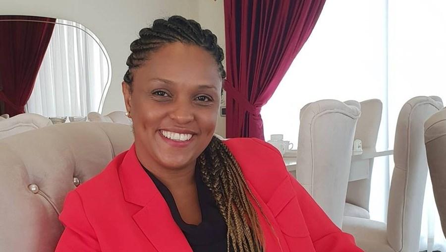 Suzy Barbosa, ministra dos Negócios Estrangeiros