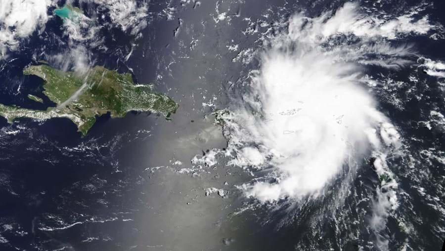 Geórgia declara estado de emergência devido a furacão Dorian