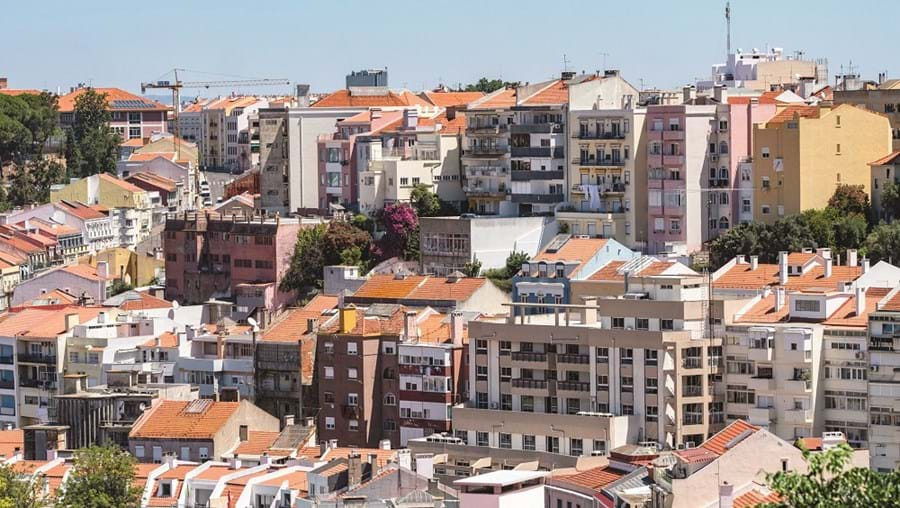 Falta de oferta nas principais cidades, como Lisboa, tem contribuído para aumento das rendas