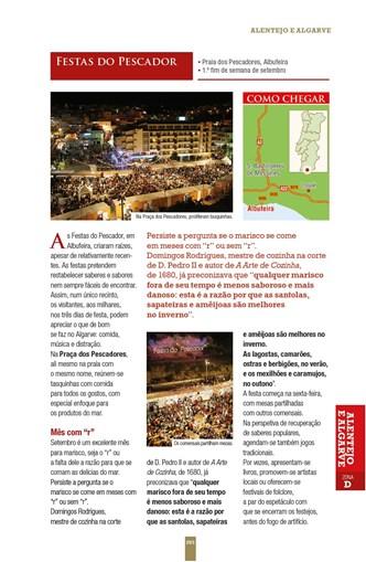 Livro Festas e Romarias_Alentejo e Algarve