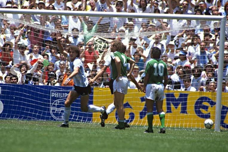 Morreu José Luis Brown, autor do golo histórico da final do Mundial de 1986 entre Argentina e Alemanha
