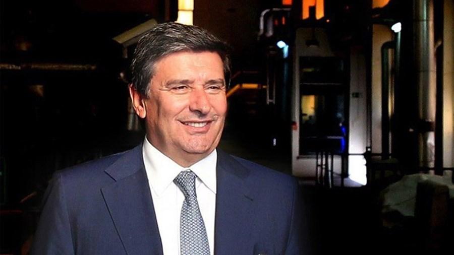 Paulo Fernandes, Presidente do Conselho de Administração da Cofina