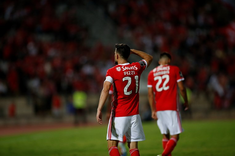 Belenenses SAD - Benfica