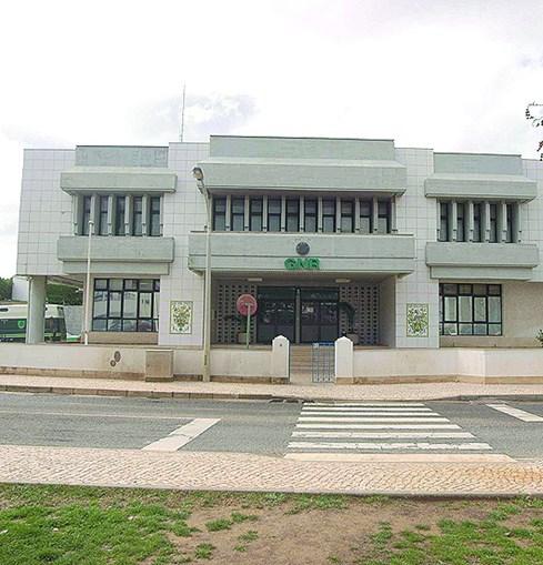 GNR de Albufeira