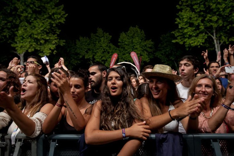 Festa tem mais de três décadas de vida e há muito que se afirmou como referência no panorama dos festivais de verão