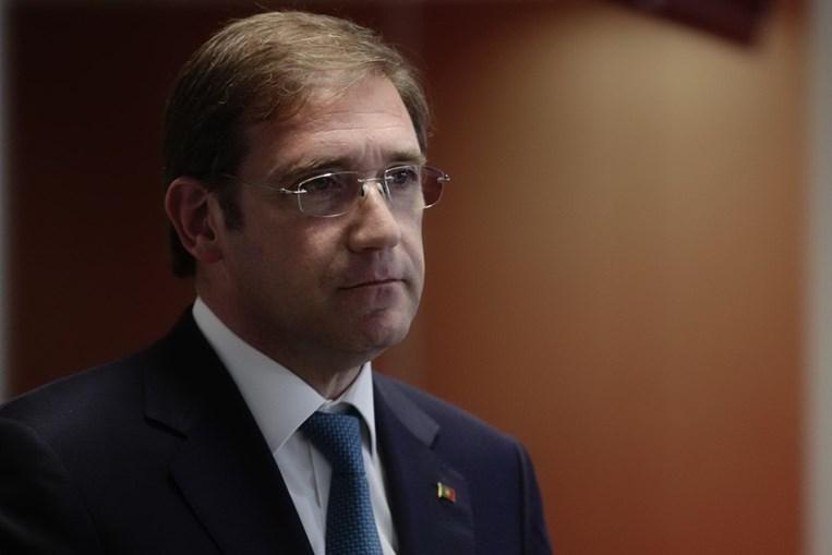 Pedro Passos Coelho