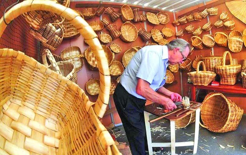 Feira de Artesanato e Gastronomia de Vila Nova de Famalicão