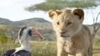 Filme do 'Rei Leão' já é o filme mais visto de sempre em Portugal