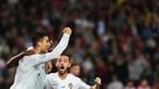 Portugal vence Sérvia e carimba primeira vitória na fase de apuramento para o Euro 2020