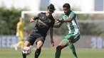Rio Ave empata com V. Guimarães num jogo equilibrado