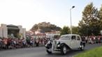 Desfile de carros históricos atrai 55 mil visitantes em Leiria