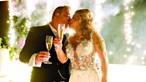 Casamento do Toy com direito a loucura, dança, alegria e striptease