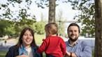 Grávida sem saber: a Sol, o João e o bebé-surpresa
