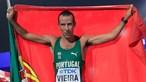 João Vieira termina em quinto lugar nos 50 km marcha