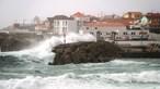 Arquipélago dos Açores sob aviso laranja devido à chuva forte