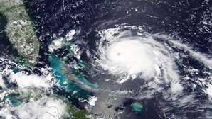 Furacão Dorian já fez pelo menos 30 mortos nas Bahamas