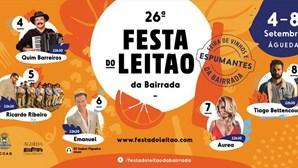 26ª Festa do Leitão da Bairrada