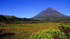 Acesso à montanha do Pico encerrado até quinta-feira devido ao furacão Lorenzo