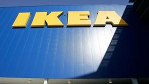 Ikea vai apoiar 2.500 refugiados em 30 países incluindo Portugal