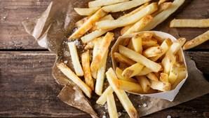 Alimentos têm excesso de sal e açúcar, revela estudo do Instituto Doutor Ricardo Jorge