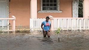 Furacão Dorian deixa cenário de autêntico pesadelo nas Bahamas