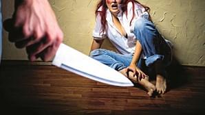 Homem ameaça ex-companheira de morte e ataca com ácido