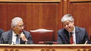 Gastos com salários dos funcionários públicos disparam 900 milhões de euros