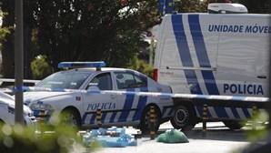 Detido um dos suspeitos de matar jovem à facada em Oeiras