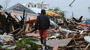 Número de mortos nas Bahamas sobe para 43 devido após passagem de furacão Dorian