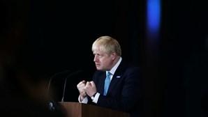 Reino Unido acusa Irão de violar compromissos ao entregar petróleo à Síria