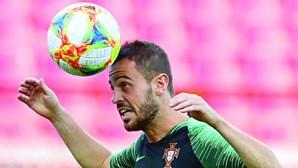 Bernardo Silva suspenso por um jogo por conduta imprópria e ofensiva
