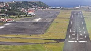 China quer ter centro de negócios na base das Lajes nos Açores