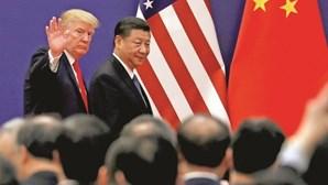 China e EUA voltam a tentar acordo comercial em nova ronda de negociações