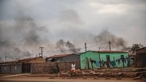 ONU alerta para a violência dos grupos armados no norte de Moçambique