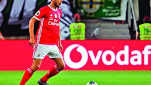 Manchester United e City lutam por Rúben Dias