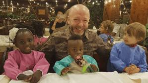 Filhos de Eduardo Beauté com futuro incerto