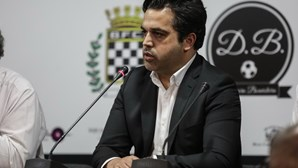 Vítor Murta vai recandidatar-se à presidência do Boavista