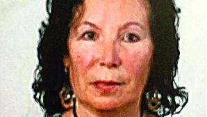 Luísa foi encontrada morta em casa. Idosa estava despida e com cortes nos genitais