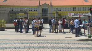 Nos últimos cinco anos saíram 140 alunos da Escola Secundária Alves Martins para o curso de Medicina
