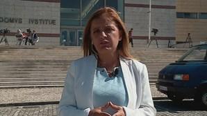 Principais momentos da primeira parte do julgamento de Rosa Grilo