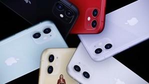 Apple lança três novos iPhone e surpreende com preços mais baixos