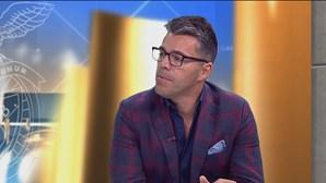 Calado fala sobre a exibição de luxo de  Cristiano Ronaldo