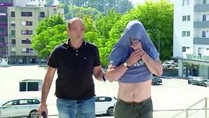 Homem que matou freira tinha ordem de prisão