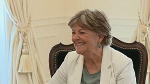 """Ritmos """"diferentes""""dos planos nacionais devem alinhar-se até ao verão, revela comissária europeia"""